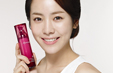 Han Ji-min won 'BBF Popular Star Award,' ...