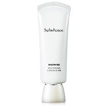 Snowise Whitening Essence BB