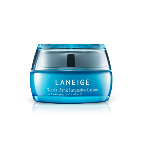 Water Bank Intensive Cream